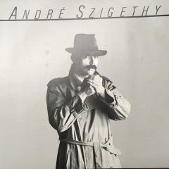 André Szigethy - André Szigethy
