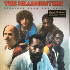 The Headhunters - Straight From The Gate