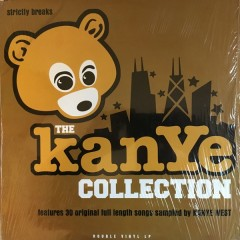 Various - The Kanye Collection