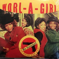 Worl-A-Girl - No Gunshot / X-Amount