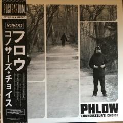 DJ Phlow - Connoisseur's Choice