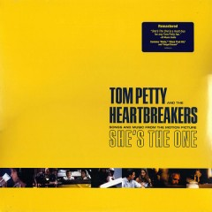 Tom Petty And The Heartbreakers - She's The One - Songs And Music From The Motion Picture