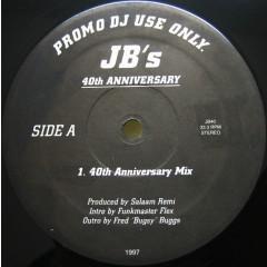 James Brown - JB's 40th Anniversary