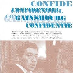 Serge Gainsbourg - Gainsbourg Confidentiel