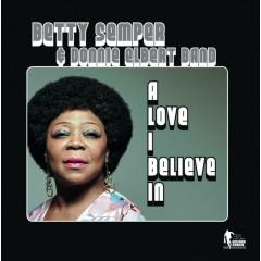 Betty Semper - A Love I Believe In