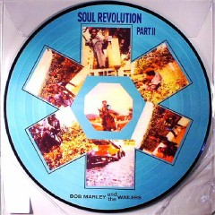 Bob Marley & The Wailers - Soul Revolution Part II