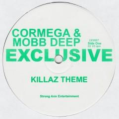 Cormega & Mobb Deep - Killaz Theme