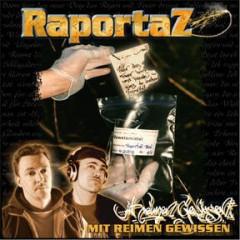 RaportaZ - Mit Reimen Gewissen