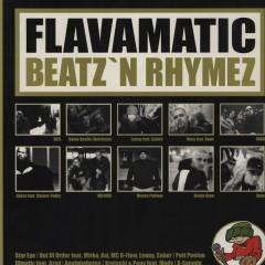 V.A. - Flavamatic Beatz 'N Rhymez