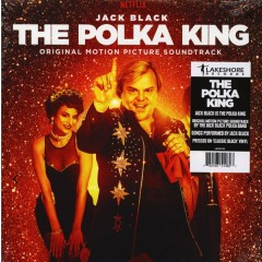Jack Black - The Polka King (Original Motion Picture Soundtrack)