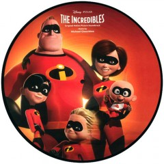 Michael Giacchino - The Incredibles