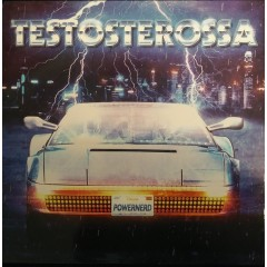 Powernerd - Vendigo / Testosterossa