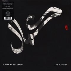 Kamaal Williams - The Return