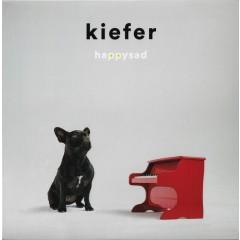 Kiefer Shackelford - Happysad