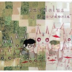 Daedelus - Of Snowdonia / Something Bells