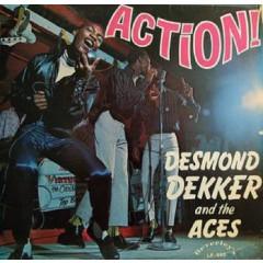 Desmond Dekker & The Aces - Action!
