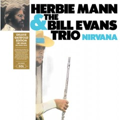 Herbie Mann & The Bill Evans Trio - Nirvana
