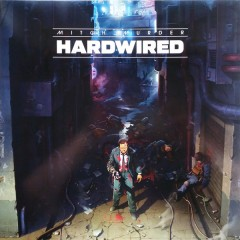 Mitch Murder - Hardwired