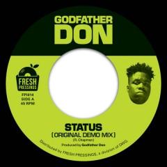 Godfather Don - Status