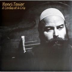 Henri Texier - A Cordes Et A Cris