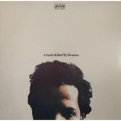 Vic Spencer - A Smile Killed My Demons