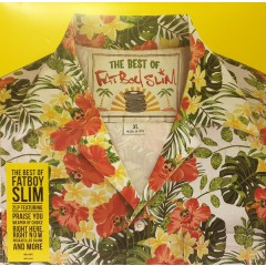 Fatboy Slim - The Best Of Fatboy Slim