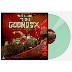 Snowgoons, PMD, Sean Strange - Welcome To The Goondox