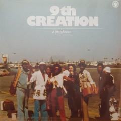 The 9th Creation - A Step Ahead