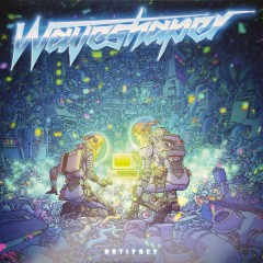 Waveshaper - Artifact