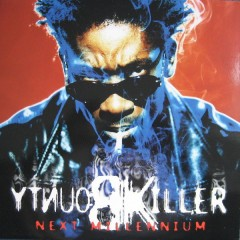Bounty Killer - Next Millennium