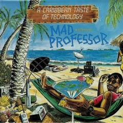 Mad Professor - A Caribbean Taste Of Technology