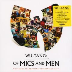 Wu-Tang Clan - Wu-Tang: Of Mics And Men