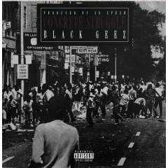 Black Geez - Concrete Struggle
