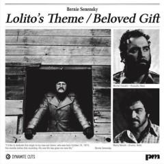 Bernie Senensky - Lolito's Theme / Beloved Gift