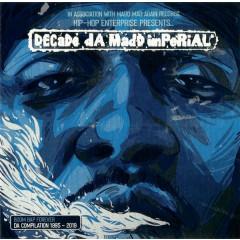 Decade Da Madd Imperial - Boom Bap Forever Da Compilation 1995-2019