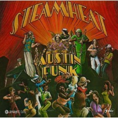Steam Heat - Frozen Tundra Lady / Since I Met You