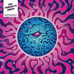 Fat Freddy's Drop - Special Edition Part 1 (Colour vinyl)