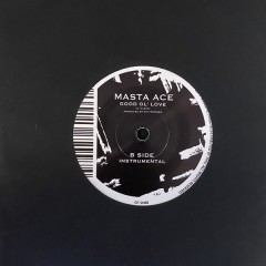 Masta Ace - Good Ol' Love