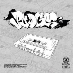Pudgee Tha Phat Bastard - Unreleased 92-98