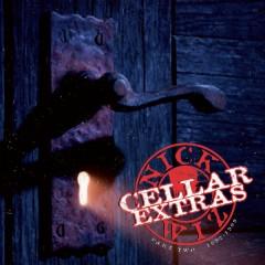 Nick Wiz - Cellar Extras (Part Two): 1992-1999
