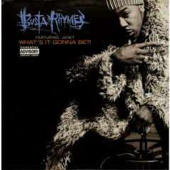 Busta Rhymes - What's It Gonna Be?!