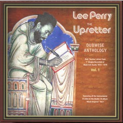 Various - Lee Perry - Dubwise Anthology Vol.1 (Dubs)
