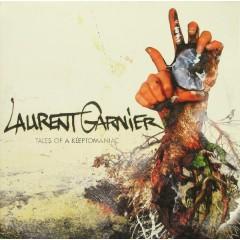 Laurent Garnier - Tales Of A Kleptomaniac