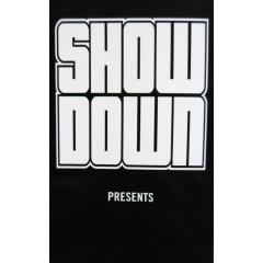 Various - Showdown presents Spring '99 MC-Throwdown