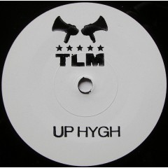 Up Hygh - Untitled