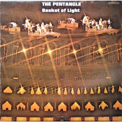Pentangle - Basket Of Light
