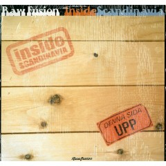 Various - Raw Fusion Recordings Presents Inside Scandinavia