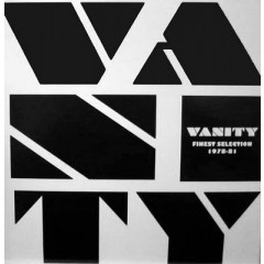 Various - Vanity / Finest Selection 1978-81