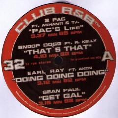 Various - Club R&B 32