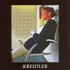Kreidler - Tank
